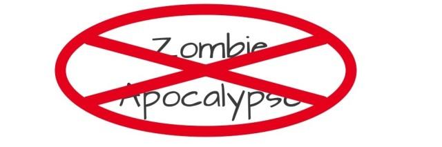 avoid zombie posture